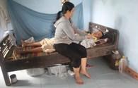 LD1793: Cả gia đình lao đao vì bệnh tật