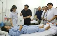 Bí thư Thành ủy Hà Nội: Chống sốt xuất huyết phải đi từng ngõ, gõ cửa từng nhà, rà từng đối tượng