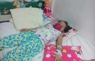 LD1794: Lời cầu cứu của bé gái 5 tuổi bị suy tủy