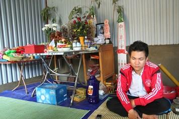 LD17102: Nỗi đau tột cùng của người đàn ông mất vợ và hai con sau trận lũ quét Yên Bái