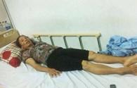 LD17105: Mẹ u não, con bị tim bẩm sinh cần được cộng đồng giúp đỡ