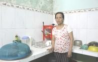 LD17104: Người phụ nữ mắc bệnh dạ dày có chồng bị tai nạn giao thông