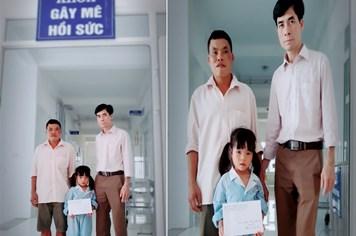Tiếp sức cho cô học trò nghèo Phùng Mùi Pu được tiếp tục tới trường