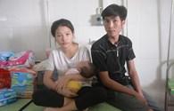 LD1799: Hãy cứu cháu bé bị tim bẩm sinh
