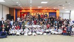 80 tân sinh viên nghèo được tiếp sức tới trường