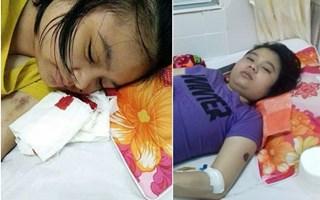 LD17135: Lời kể rơm rớm nước mắt của người mẹ nghèo có con bị ung thư máu