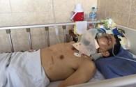 LD17127: Lời kêu cứu của gia đình có nam phóng viên bị chấn thương sọ não nặng