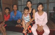 LD17139: Người phụ nữ nghèo bị ung thư vú cần phẫu thuật gấp  