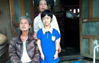 LD1803: Lời khẩn cầu của gia đình bố bị dập tủy, con mắc bệnh đao