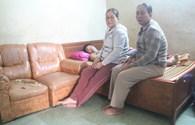 LD1805: Nỗi khổ đau của gia đình có 3 người đau ốm triền miên
