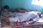 LD1818: Gia đình kiệt quệ vì bệnh tật hành hạ