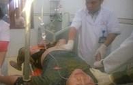 LD1823: Xin hãy cứu giúp 2 anh em bị điện giật bỏng nặng khi hạ cây nêu