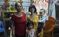 LD1862: Hoàn cảnh cơ cực của cô giáo nghèo, nuôi 2 con thơ trong ngôi nhà vách đất