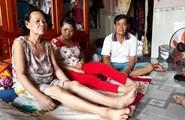 LD1852: Lời cầu cứu của gia đình người phụ nữ nghèo bị ung thư
