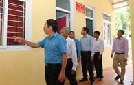 """Xây """"tổ ấm"""" cho giáo viên nơi rẻo cao Đak Rông"""