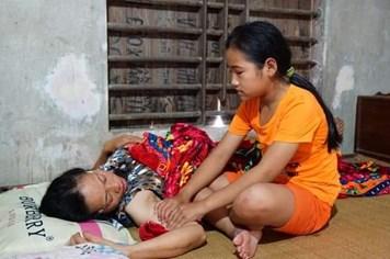 LD1873: 2 vợ chồng mắc bệnh hiểm nghèo không có tiền chữa bệnh