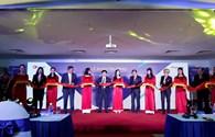 Chuỗi văn phòng chia sẻ kết hợp vườn ươm khởi nghiệp đầu tiên tại Việt Nam ra đời