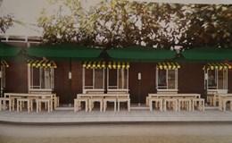 TPHCM: Quận 1 thí điểm phố ẩm thực tập trung theo giờ cho người bán hàng rong