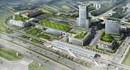 TPHCM: Khởi công xây dựng Bến xe miền Đông mới