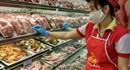 """Nhiều siêu thị tại TPHCM vào cuộc """"giải cứu thịt heo"""""""