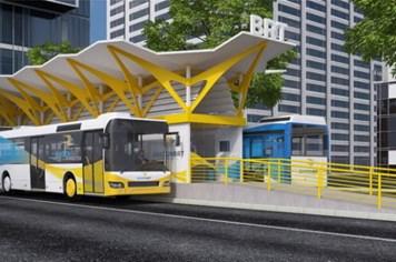 Dự án xe buýt nhanh BRT ở TPHCM giờ ra sao?