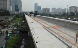Tuyến Metro số 1 TPHCM: Nguy cơ chậm tiến độ vì thiếu vốn
