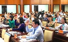 TPHCM: Cho phép tuyển giáo viên mầm non ngoại tỉnh