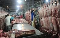 TPHCM: Thịt heo chợ đầu mối vẫn chưa thể truy xuất nguồn gốc