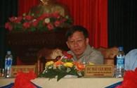 """Cựu Bí thư Quảng Nam: """"Quy trình bổ nhiệm con tôi không có gì sai cả"""""""