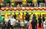 Giám đốc Sở 30 tuổi trúng cử vào BCH Đảng bộ tỉnh Quảng Nam