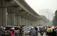 Dự án đường sắt Cát Linh - Hà Đông lùi tiến độ 1 năm