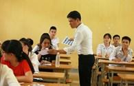 Lo lắng trước độ khó đề thi môn  giáo dục công dân