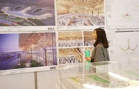 Người dân được góp ý vào phương án kiến trúc