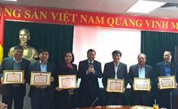 Đảng ủy Tổng Liên đoàn Lao động Việt Nam tổng kết công tác Đảng năm 2016