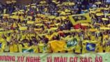 Những thế lực một thời của bóng đá Việt