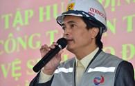 Gia đình Phó Chủ tịch UBND tỉnh Nghệ An có ảnh hưởng gì tới Cienco4?