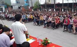 LĐLĐ tỉnh Hải Dương: Mạnh tay thu hồi nợ đọng bảo hiểm