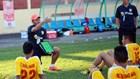 """HLV U.15 Thanh Hóa bị tố cáo dọa """"cắt gân"""" cầu thủ trẻ: Làm thầy, ai làm thế!"""