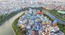 Những dòng kênh làm thay đổi diện mạo thành phố