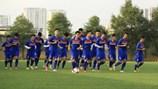 Bóng đá Việt với World Cup