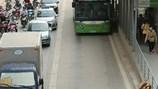 Dự án BRT Hà Nội thất bại