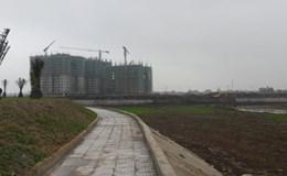 """9 tòa chung cư tại khu đô thị Thanh Hà - Hà Nội: Bán """"chui"""" vẫn tấp nập người mua!"""