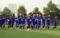 Trước trận U20 Việt Nam - U20 Argentina: Những chuyến tàu cùng đi World Cup