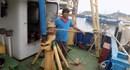 """Tàu cá nghị định 67 liên tiếp gặp sự cố tại miền Trung: Doanh nghiệp """"né"""" bán bảo hiểm"""