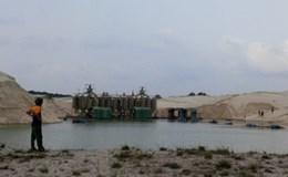 Liên quan đến ung thư ở Quảng Trị: Điều tra chất lượng nước ngầm vùng khai thác titan