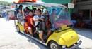 Tạm dừng triển khai các dự án du lịch trên đảo Bình Ba