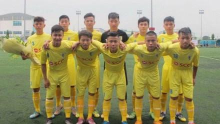U.15 Hà Nội mất suất VCK, 2 cầu thủ gian lận tuổi bị treo giò