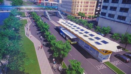 Xem lại hiệu quả tuyến BRT số 1 của TPHCM: Phải đặt sự tiện lợi cho hành khách lên hàng đầu