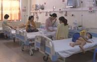 Nắng nóng kỷ lục trong vòng 46 năm qua: Bệnh nhân nhập viện tăng mạnh