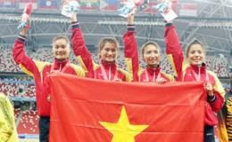 Việt Nam dự SEA Games 29 với 670 thành viên